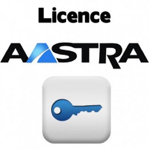 Лицензия Aastra OM System Licence 10 (68667) 68667