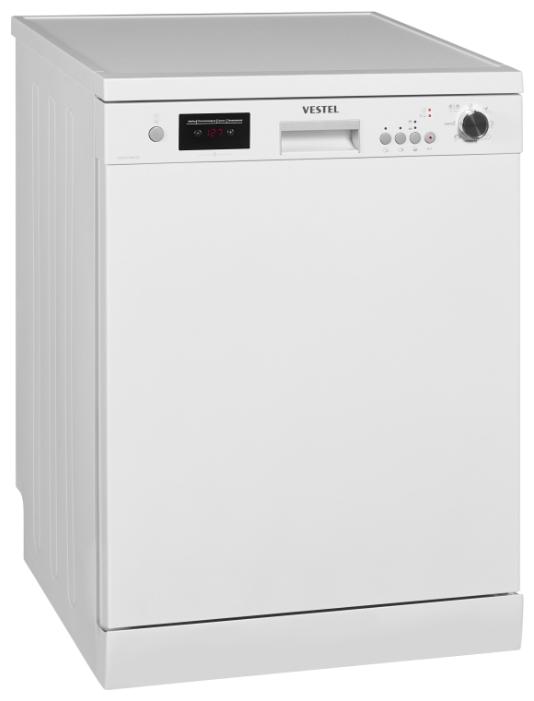 Посудомоечная машина Vestel VDWTC 6041 W VDWTC 6041W (D/W)