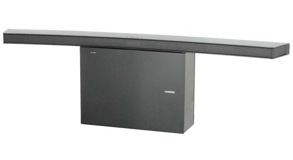 Комплект Samsung HW-J7500R (4.1), Black