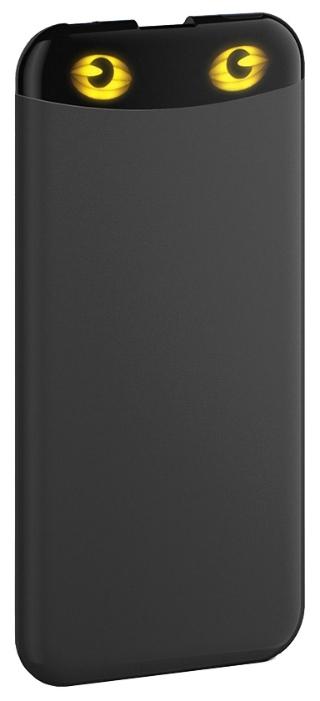 Аккумуляторная батарея Hiper EP6600, Black