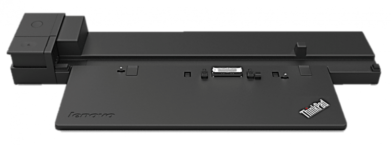 Док-станция Lenovo ThinkPad Workstation Dock for P50, P70 (40A50230EU)