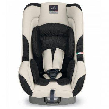Cam Gara 212 - Группа 0/1 (до 18 кг) • Установка: Кресло в автомобиле фиксируется штатными трех- или двухточечными ремнями
