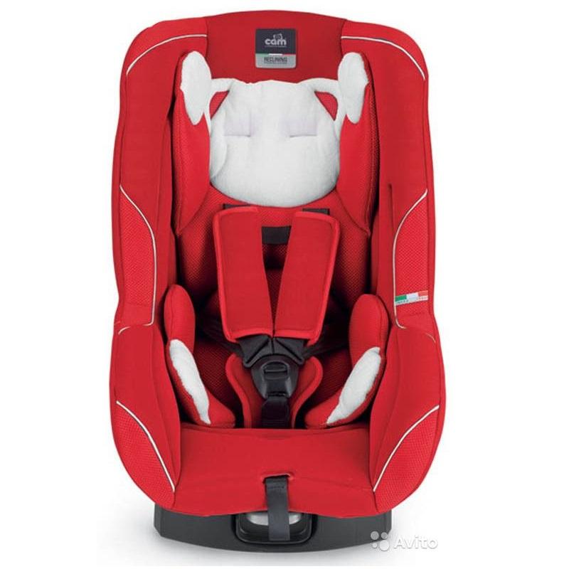Cam Gara 531 Red