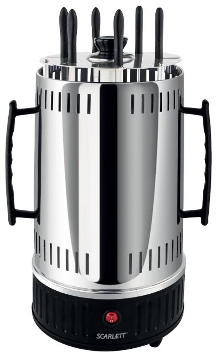 Шашлычница электрическая Scarlett SC-KG22601