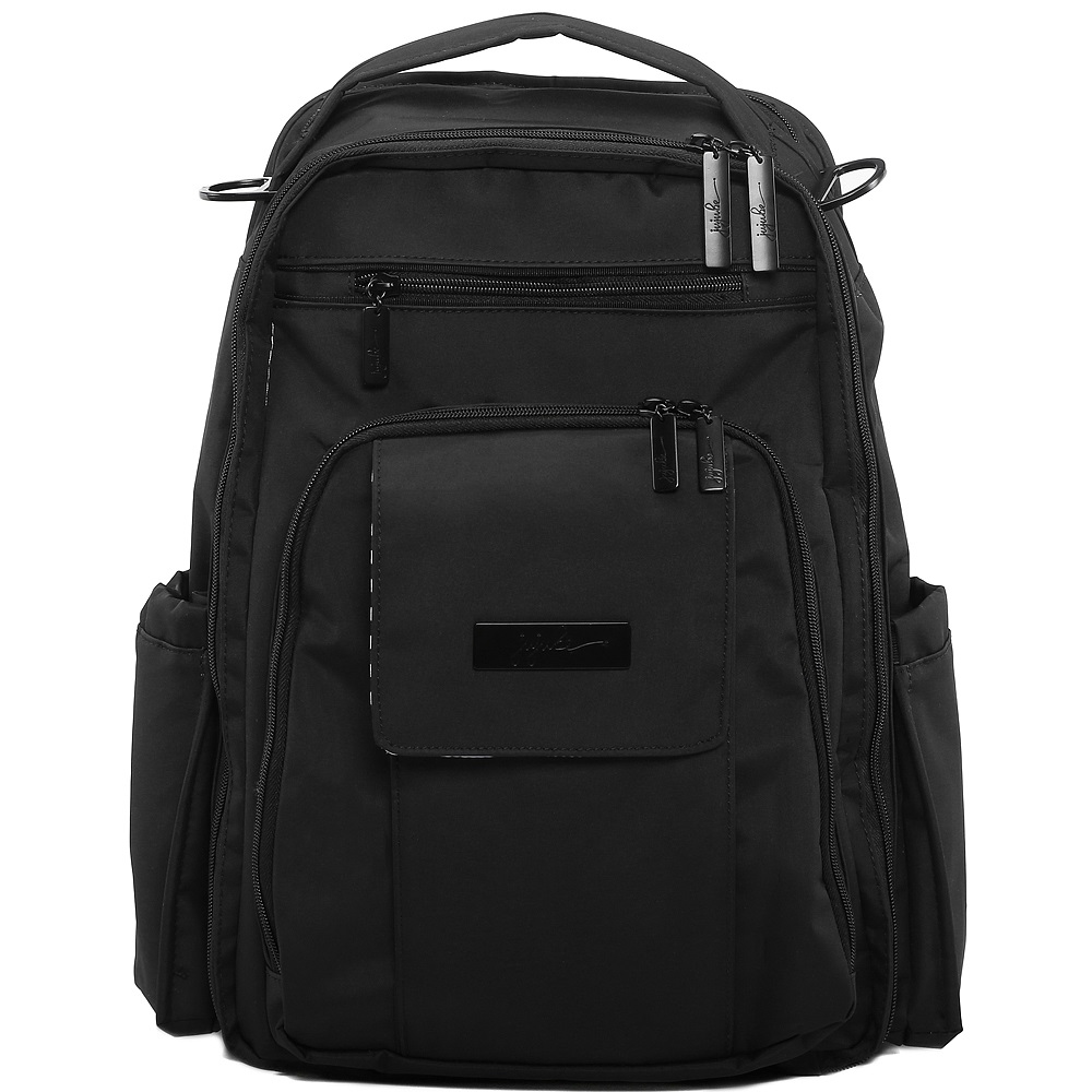 Рюкзак для мамы Ju-Ju-Be Be Right Back onyx black out