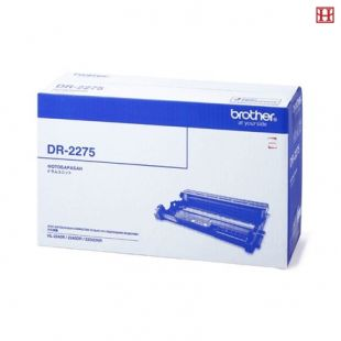 Фотобарабан Brother DR-2275 Black DR2275