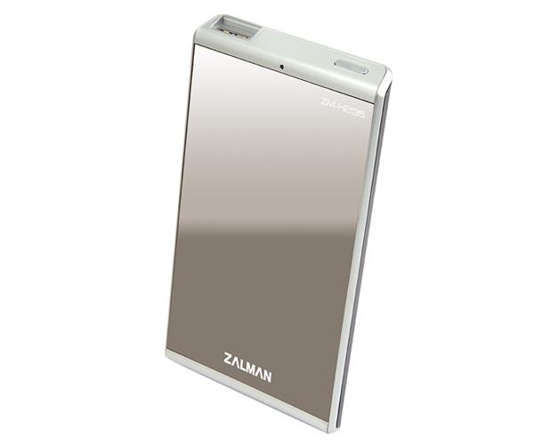 ������ ��� �������� ����� ZALMAN ZM-HE135 Aluminum