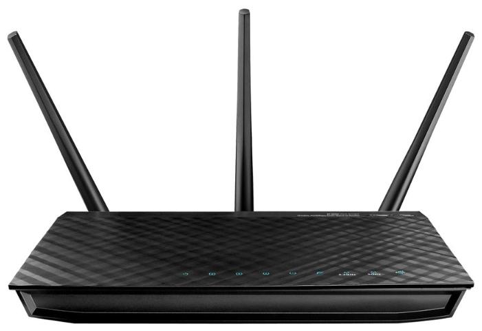 Wi-Fi ����� �������/���� ASUS RT-N66U