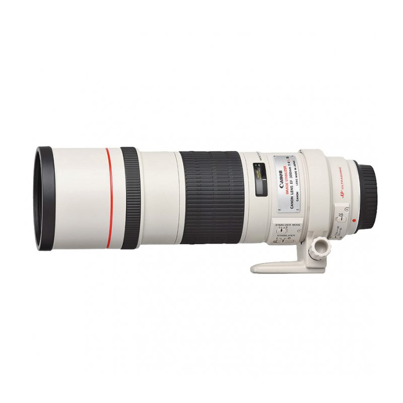 ������������ Canon EF 300mm f/4L IS USM (2530A017)