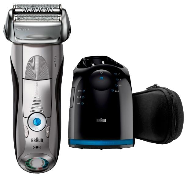 Электробритва Braun Series 7 7899cc Wet&Dry 7 7899cc