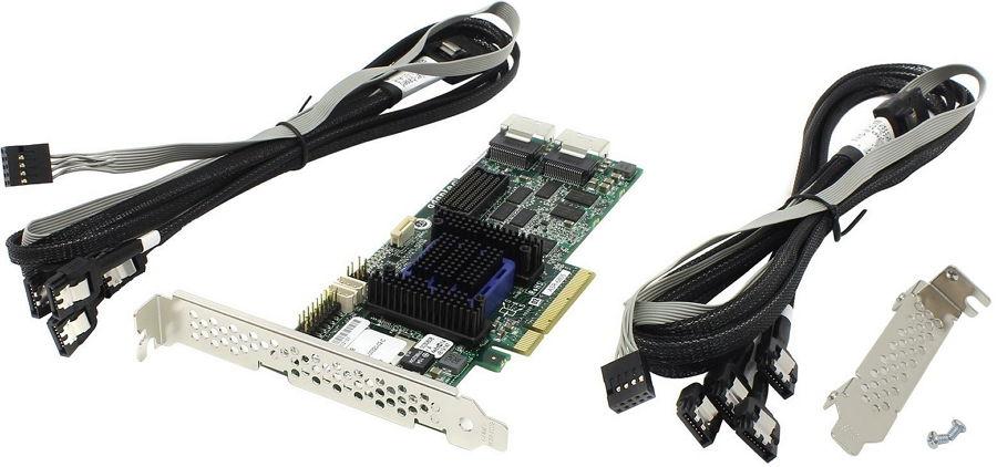 Контроллер Adaptec ASR-6805 KIT 2271200-R