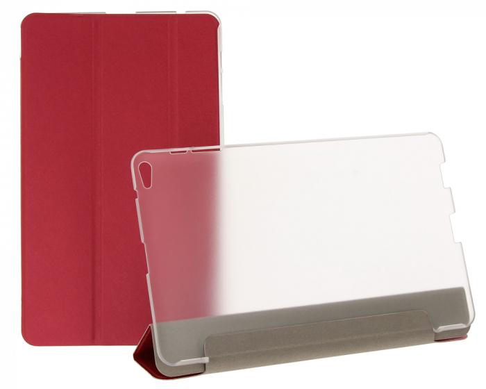 Чехол Trans Cover для Huawei MediaPad T2 Pro 10 red UPG1049131