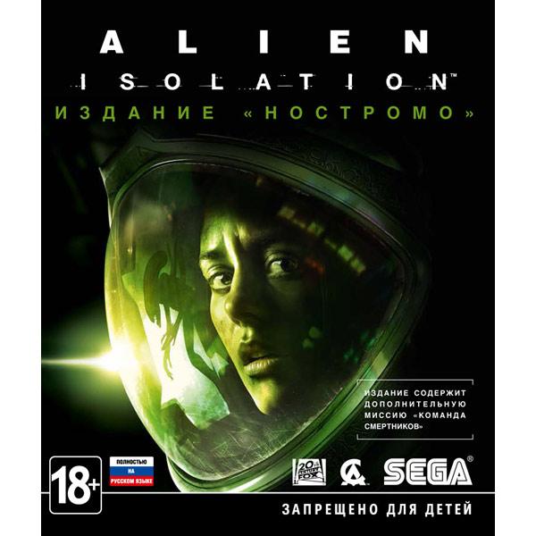 ���� Alien: Isolation. Nostromo Edition