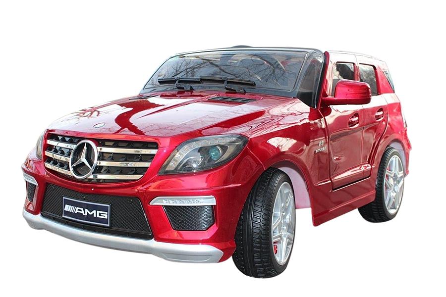 Keep Top Mercedes ML63 AMG Красный