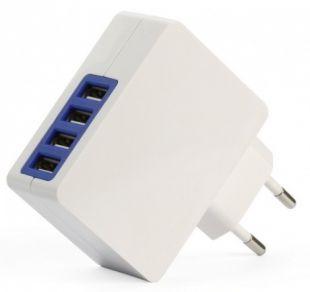 �������� ���������� SmartBuy QUATTRO White SBP-8100
