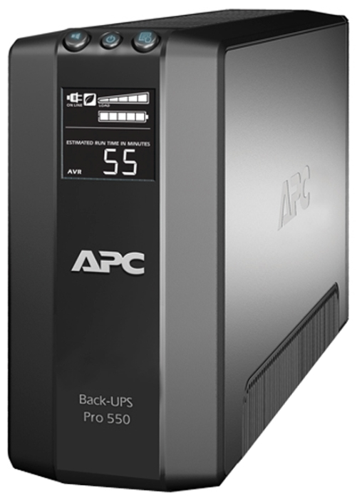 ��� APC by Schneider Electric Power-Saving Back-UPS Pro 550 BR550GI