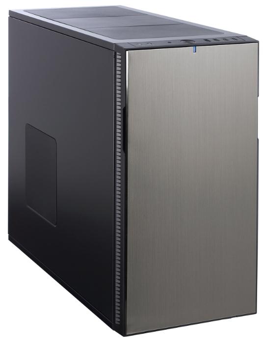 Корпус для компьютера Fractal Design Define R5 Titanium w/o PSU FD-CA-DEF-R5-TI
