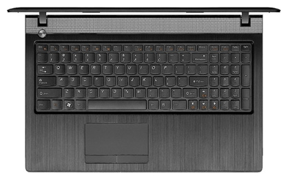����������: ������� Lenovo G500 Black - Core i3 3110M 2400 ���. ����� 15.6 ������, 1366x768, ���������������. ��� 4 �� DDR3 1600 ���. ���������� HDD 500 ��; DVD-RW, ����������. GPU AMD Radeon HD 8570M. �� Win 8 64