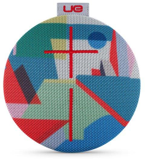 Колонки Logitech UE Roll 2 - Kaleidoscope