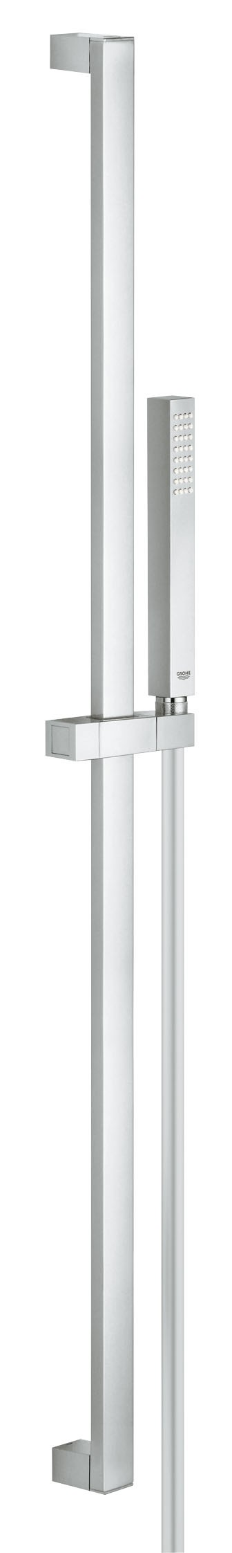 Grohe 27700000 Euphoria Cube (ручной душ, штанга 900 мм, шланг 1750 мм), хром