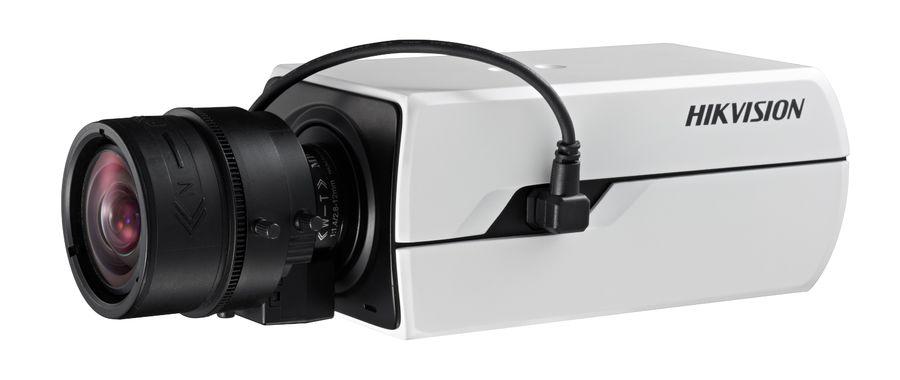 Hikvision DS-2CD4025FWD-AP white