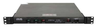 ��� Powercom KIN-600AP RM KRM-600A-6G0-244P
