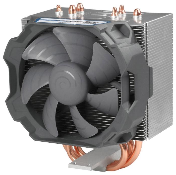 Процессорный кулер Arctic Cooling Freezer i11 CO