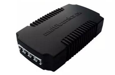 Парковочный радар Multitronics PT-4TC black Multitronics_PT-4TC_BL