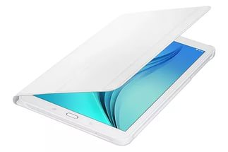 Чехол-книжка Samsung Book Cover для Galaxy Tab E 9.6, White