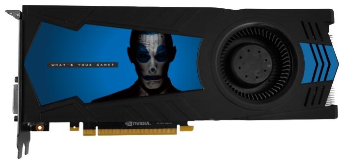 Видеокарта KFA2 GeForce GTX 1080 1607Mhz PCI-E 3.0 8192Mb 10000Mhz 256 bit DVI HDMI HDCP 2885