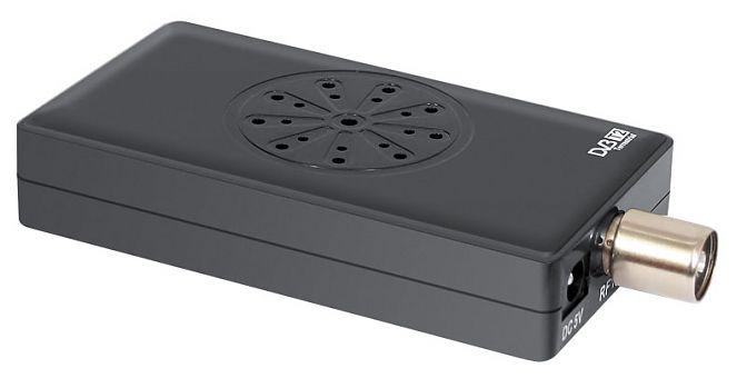 Rolsen RDB-532, Black - Исполнение внешнее; DVB-T, DVB-T2; HD - 720p/1080p • Формат: 4:3, 16:9. Телетекст: есть. 1-RLDB-RDB-532