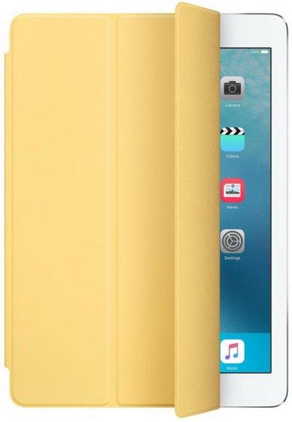 Чехол Smart Cover iPad Pro 9.7, yellow