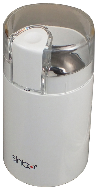 Кофемолка Sinbo SCM 2934, white SCM 2934 белый