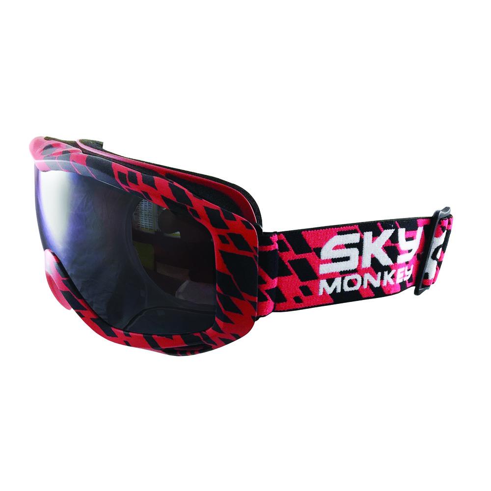 Очки горнолыжные Sky Monkey SR27 ORM