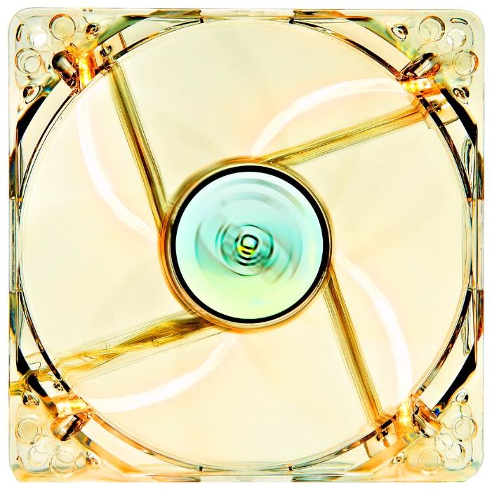 ���������� ��������� Deepcool XFAN 120L/Yellow light DP-FLED-XF120LY
