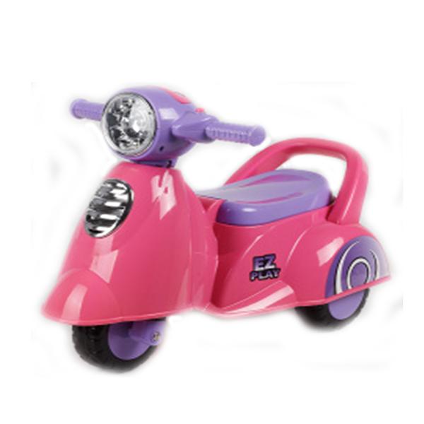 Ningbo Prince Toys Vespa Розовый