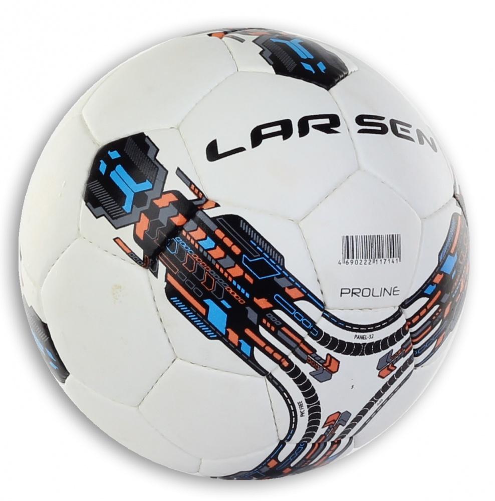 Мяч футбольный Larsen Proline 13