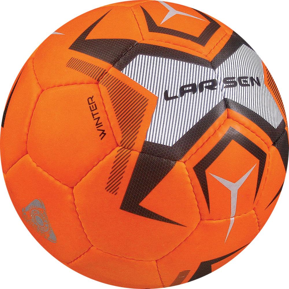 Мяч футбольный Larsen PakWinter зимний