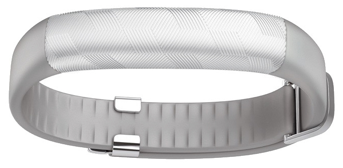 ������-������� Jawbone UP2, Light Grey JL03-0101CFI-EM