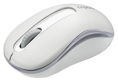 Мышь Rapoo M10 USB, white M10 Wh
