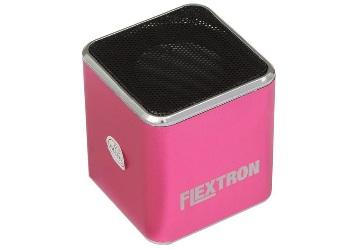 ����������� �� Flextron F-CPAS-320B1 pink F-CPAS-320B1-PK
