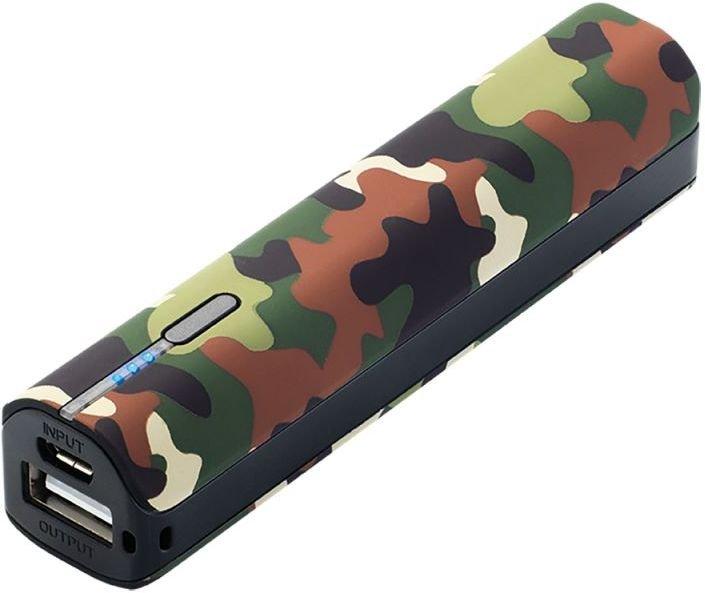 Аккумуляторная батарея PNY PowerPack T2600 (2600 мАч) P-B2600-1-PCM-RB