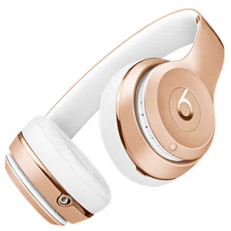 Гарнитура Beats Solo3 Wireless Gold