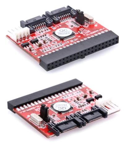 Кабель-переходник Orient UHD-509 USB 3.0 to SATA