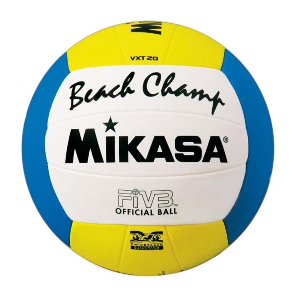 Мяч волейбольный пляжный Mikasa VXT20