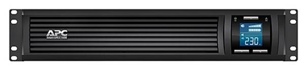 ИБП APC SMC1500I-2U (линейно-интерактивный, для серверной стойки)