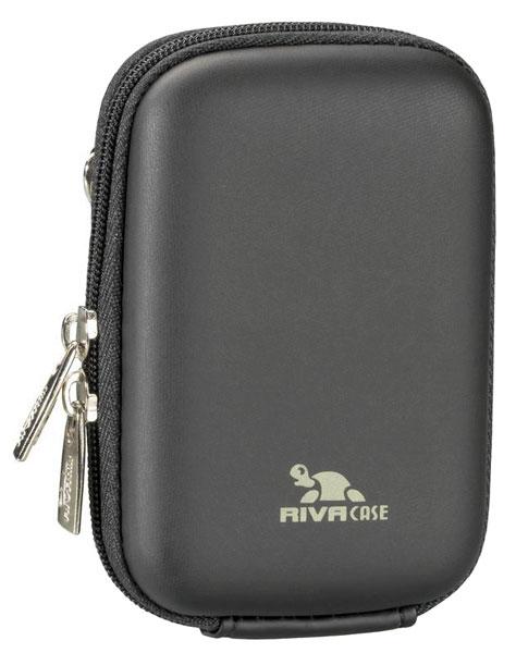 ����� ��� ���������� Riva case 7022 (PU) black, �������, �������� �� ������� ����� 7022 PU BK