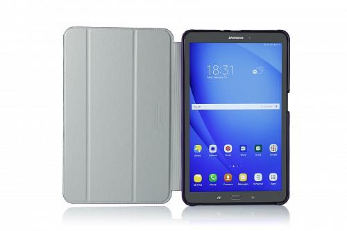 �����-������ G-case Slim Premium ��� Samsung Galaxy Tab A 10.1 T585 violet
