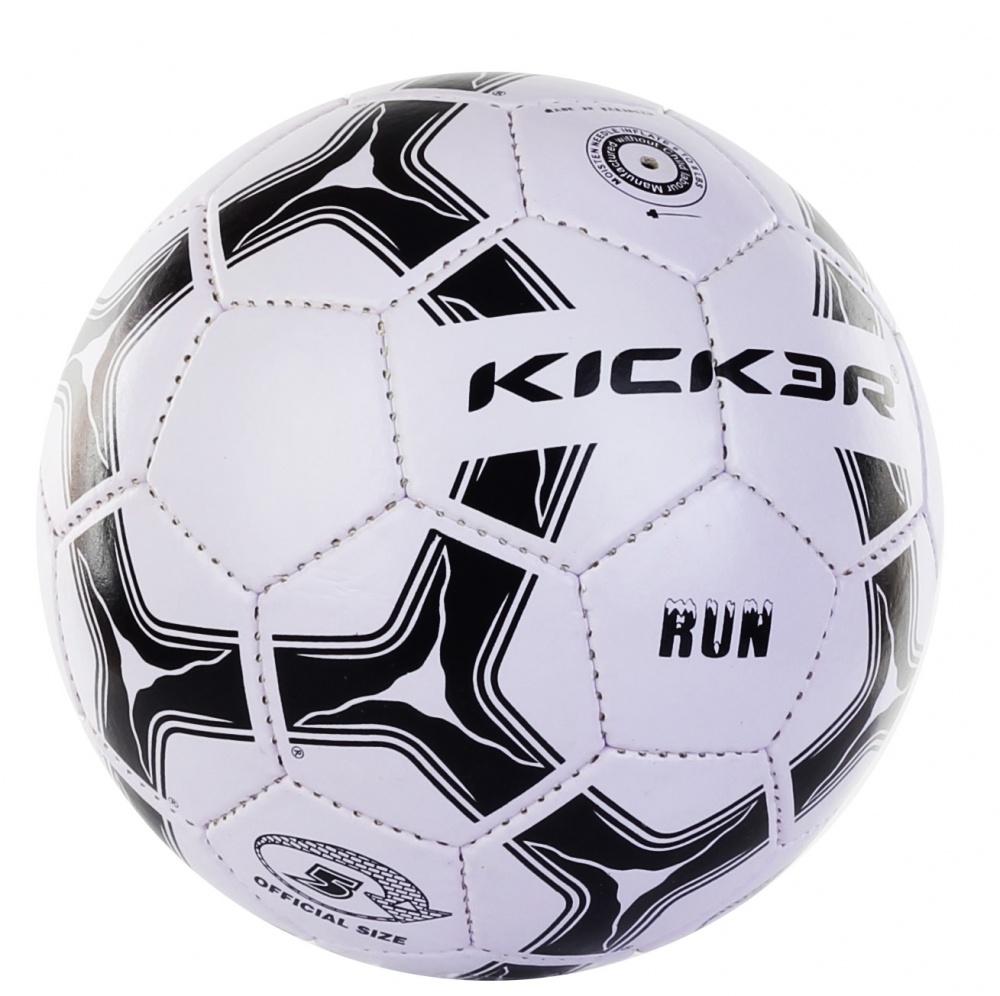 Мяч футбольный Kicker Run