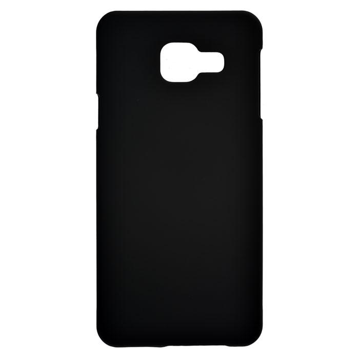 SkinBox для Samsung Galaxy Note 5 (4people), black - (для Samsung Galaxy A5)